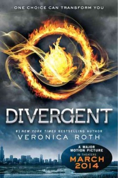 Divergent, reviewed by: Rachel H.  <br />