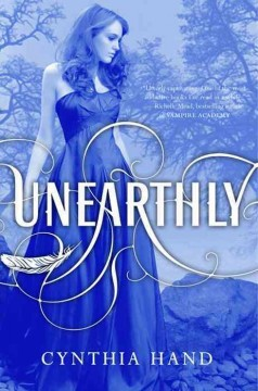 Unearthly, reviewed by: Megan <br />