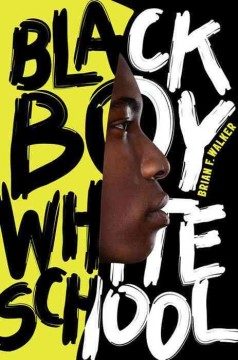Black Boy/White School