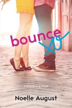 Bounce : a Boomerang novel