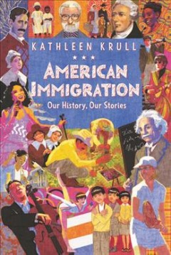 American Immigration - Our History, Our Stories