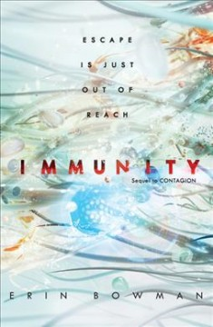 Immunity - [escape is just out of reach]