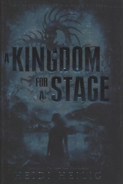 Kingdom for a stage