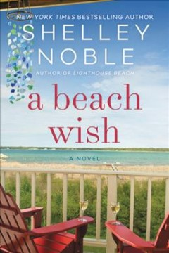 A beach wish - a novel