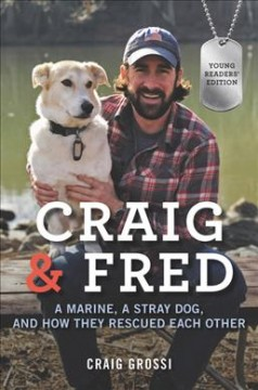 Craig and Fred, reviewed by: AiAi Liu <br />
