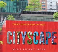 Cityscape - where science and art meet