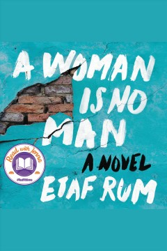 A woman is no man - a novel