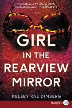 Girl in the rearview mirror - a novel