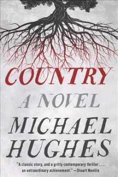 Country - a novel