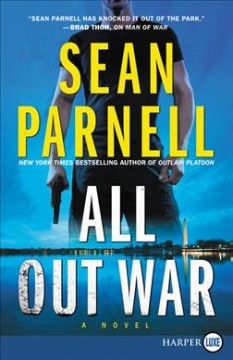 All out war - a novel