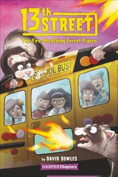 The Fire-breathing Ferret Fiasco