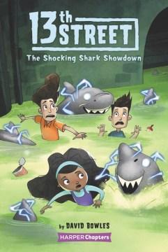 Shocking Shark Showdown