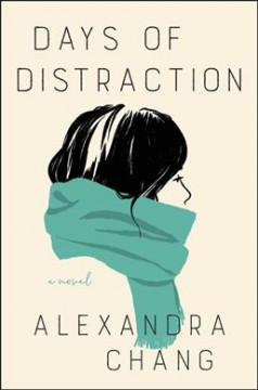 Days of distraction - a novel