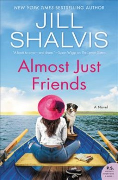 Almost just friends - a novel