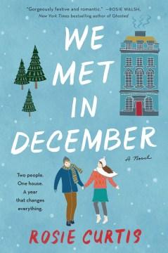 We Met in December A Novel