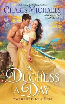 A Duchess a Day A Novel