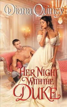 Her Night with the Duke A Novel
