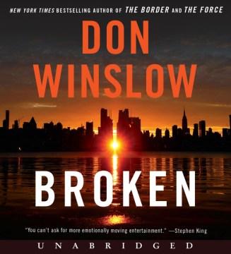 Broken - six short novels