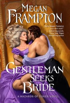 Gentleman Seeks Bride
