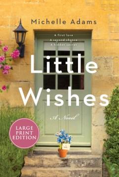 Little wishes - a novel