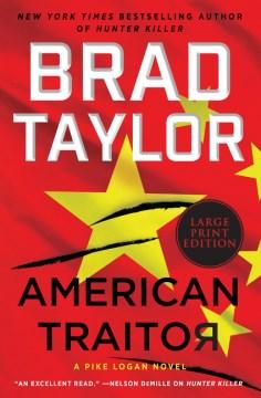 American Traitor