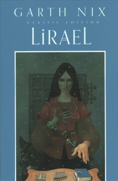 Lirael, daughter of the Clayr