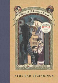 A Series Of Unfortunate Events , reviewed by: Aidan <br />