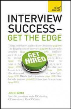 Interview Success: Get the Edge