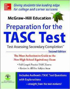 Preparation for the TASC Test