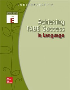 Achieving TABE Success