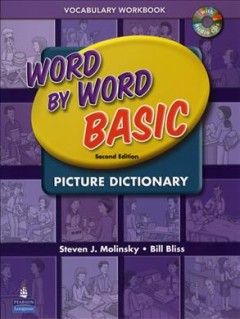 Word by Word Basic Vocabulary Workbook