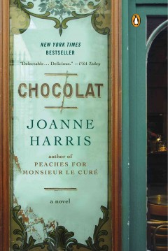 Chocolat : a novel