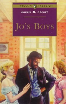 Jo's Boys, reviewed by: Sarah <br />