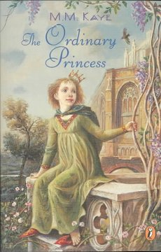 The Ordinary Princess,