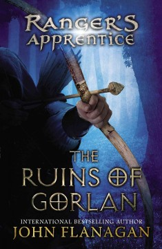 The Ruins of Gorlan, reviewed by: Drew Kelley <br />