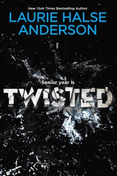 Twisted, reviewed by: Avery <br />