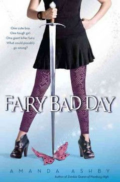 Fairy Bad Day,
