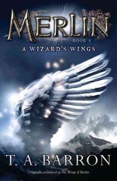 A wizard's wings