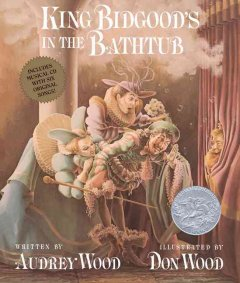 KING BIDGOOD'S IN THE BATHTUB, reviewed by: Maria <br />
