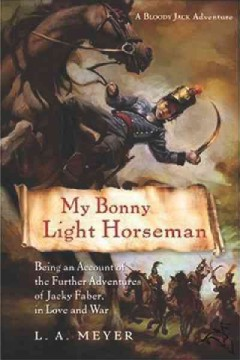 My Bonny Light Horseman,