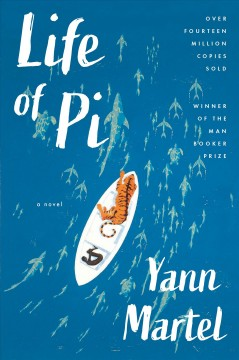 Life of Pi, reviewed by: Jasper <br />