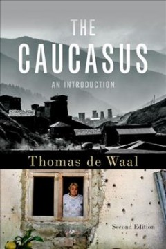 The Caucasus - an introduction
