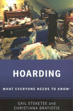 Hoarding - what everyone needs to know