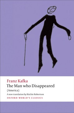 The Man who Disappeared (America)