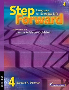 Step forward 4 - language for everyday life. Workbook