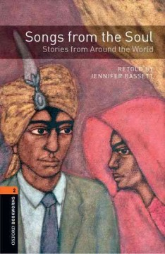 Songs from the soul- stories from around the world audio CD pack