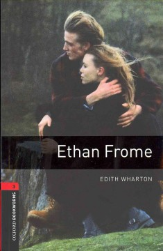 Ethan Frome- Oxford Bookworms Library- Level 3 double CD audio pack