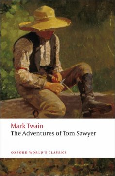 The Adventures of Tom Sawyer,