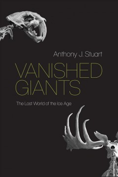 Vanished giants - the lost world of the Ice Age