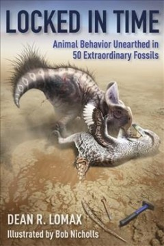 Locked in time - animal behavior unearthed in 50 extraordinary fossils